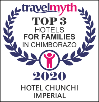 Chimborazo hotels for families