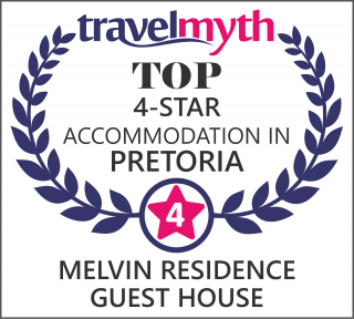 4 star hotels in Pretoria