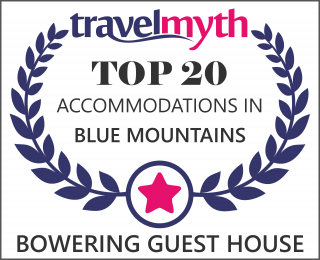 hotels Blue Mountains