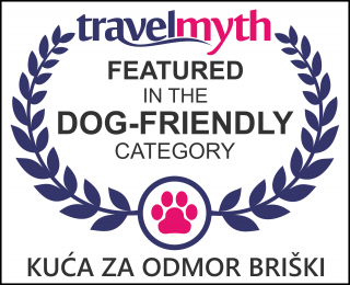dog friendly hotels in Lokve