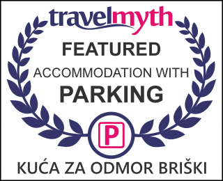 hotels with parking in Lokve