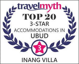 3 star hotels Ubud