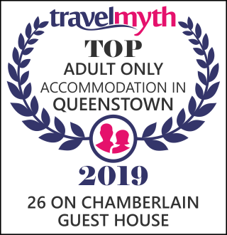 adult only hotels in Queenstown
