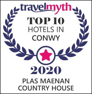 Conwy hotels