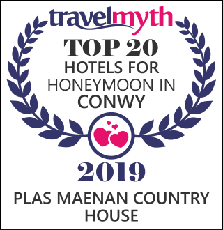 Conwy honeymoon hotels