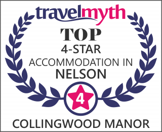 4 star hotels in Nelson