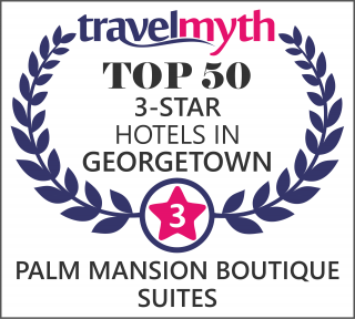 3 star hotels in Georgetown