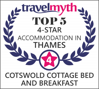 Thames 4 star hotels