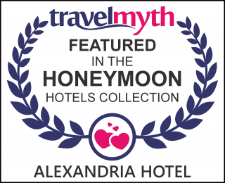 Thessaloniki honeymoon hotels