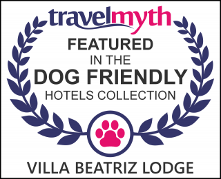 dog friendly Vilcabamba
