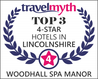 Lincolnshire 4 star hotels