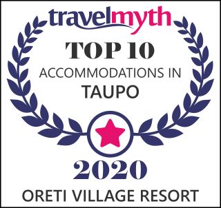 hotels in Taupo