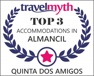 hotels in Almancil