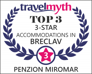 Breclav 3 star hotels