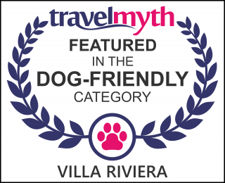 Stavros dog friendly hotels