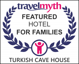 Ortahisar hotels for families