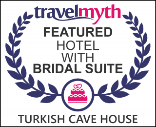 wedding hotels in Ortahisar