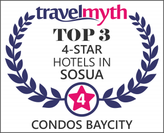 4 star hotels in Sosua
