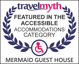 accessible hotels in Struisbaai