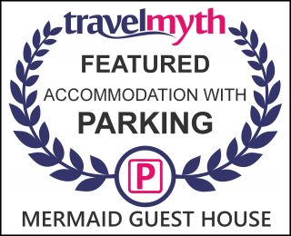 hotel with parking in Struisbaai