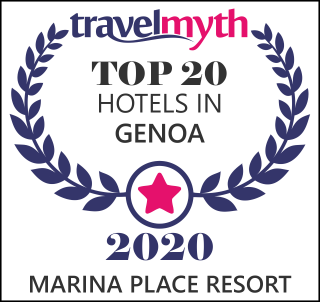 hotels in Genoa