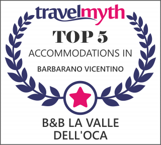 hotels Barbarano Vicentino