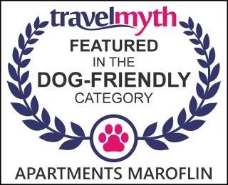 Crni Lug dog friendly hotels
