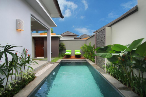 Hotels For Honeymoon In Kerobokan