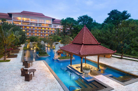 5 Star Luxury Hotels In Indonesia