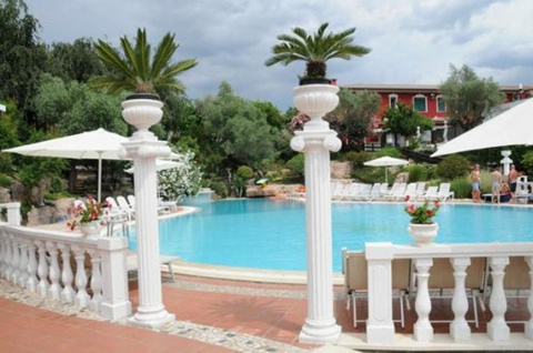 Hotels With Swimming Pool In Vicenza