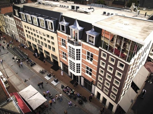 The Duke Boutique Hotel