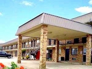 Budget Host Inn - Baxley