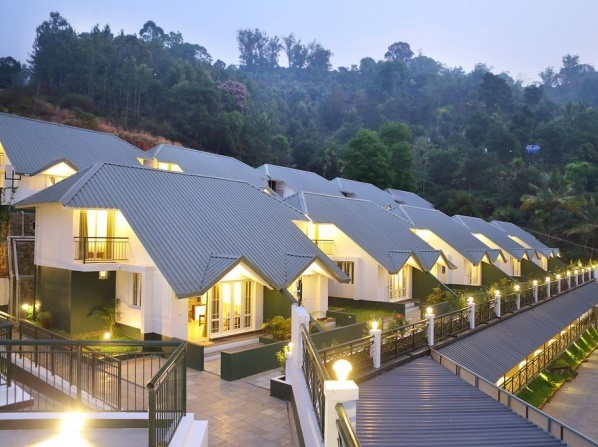 Munnar Tea Country Resort (MTCR)