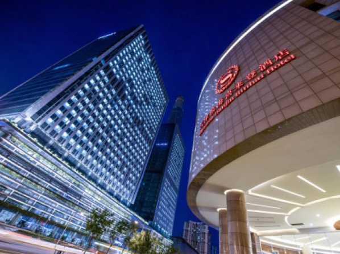 Sheraton Tianjin Binhai