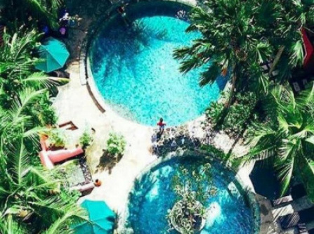 PinkCoco Bali - for Cool Adults Only