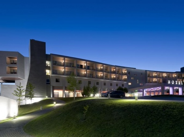 Hotel Casino Chaves