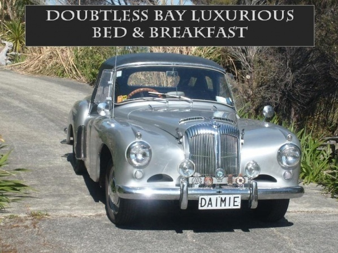 Doubtless Bay Homestay