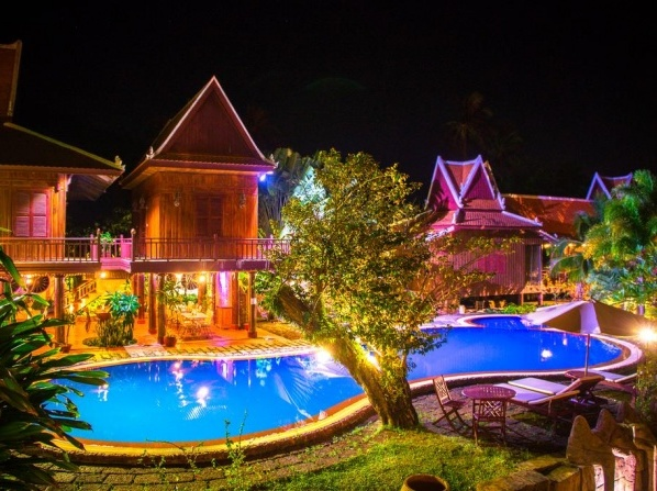 Palm House Boutique Resort
