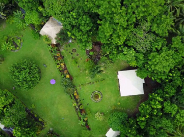 Nypa Style Resort Camiguin