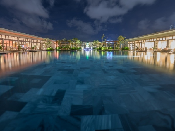 FLC Luxury Resort Samson