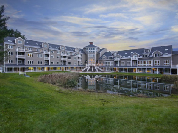 Holiday Inn Club Vacations Mount Ascutney Resort
