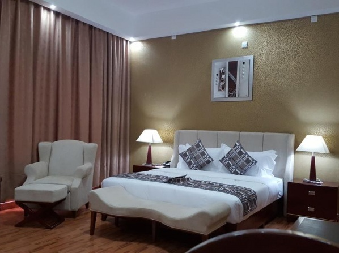 Rift Congo Hotel