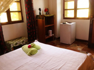 Hotel Rural Praia Abade