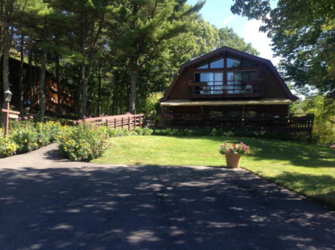 Howard House Lodge