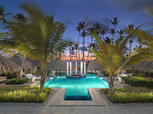 The Reserve at Paradisus Palma Real - All Inclusive
