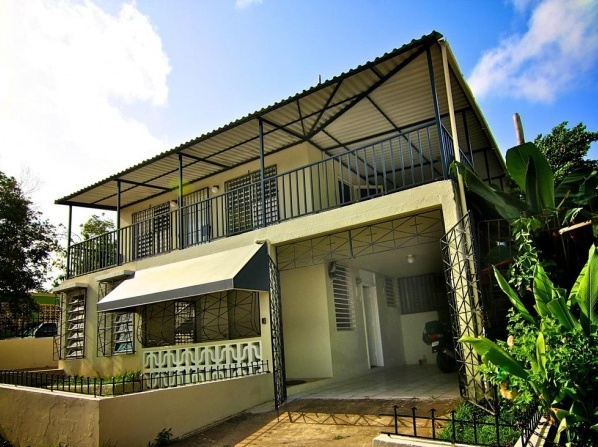 Bayamon Puerto Rico 3 Bedroom Home