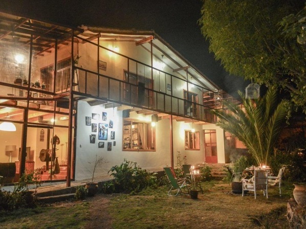 Inkita Boutique Guesthouse
