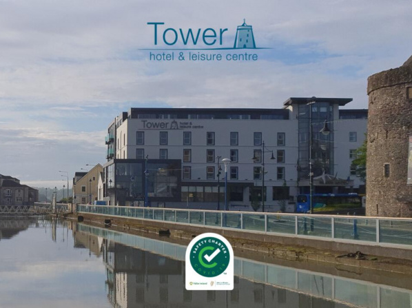 Tower Hotel & Leisure Centre