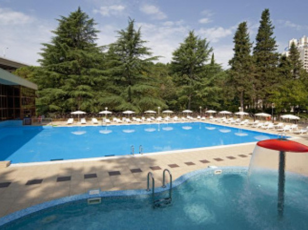 Alean Family Resort & SPA Sputnik Ultra All Inclusive