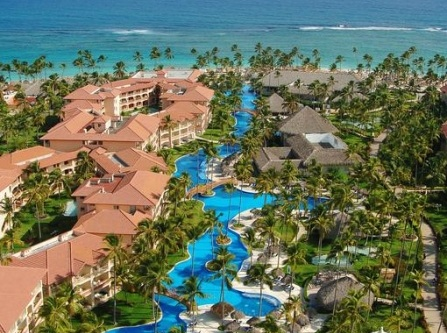 Majestic Colonial Punta Cana - All Inclusive
